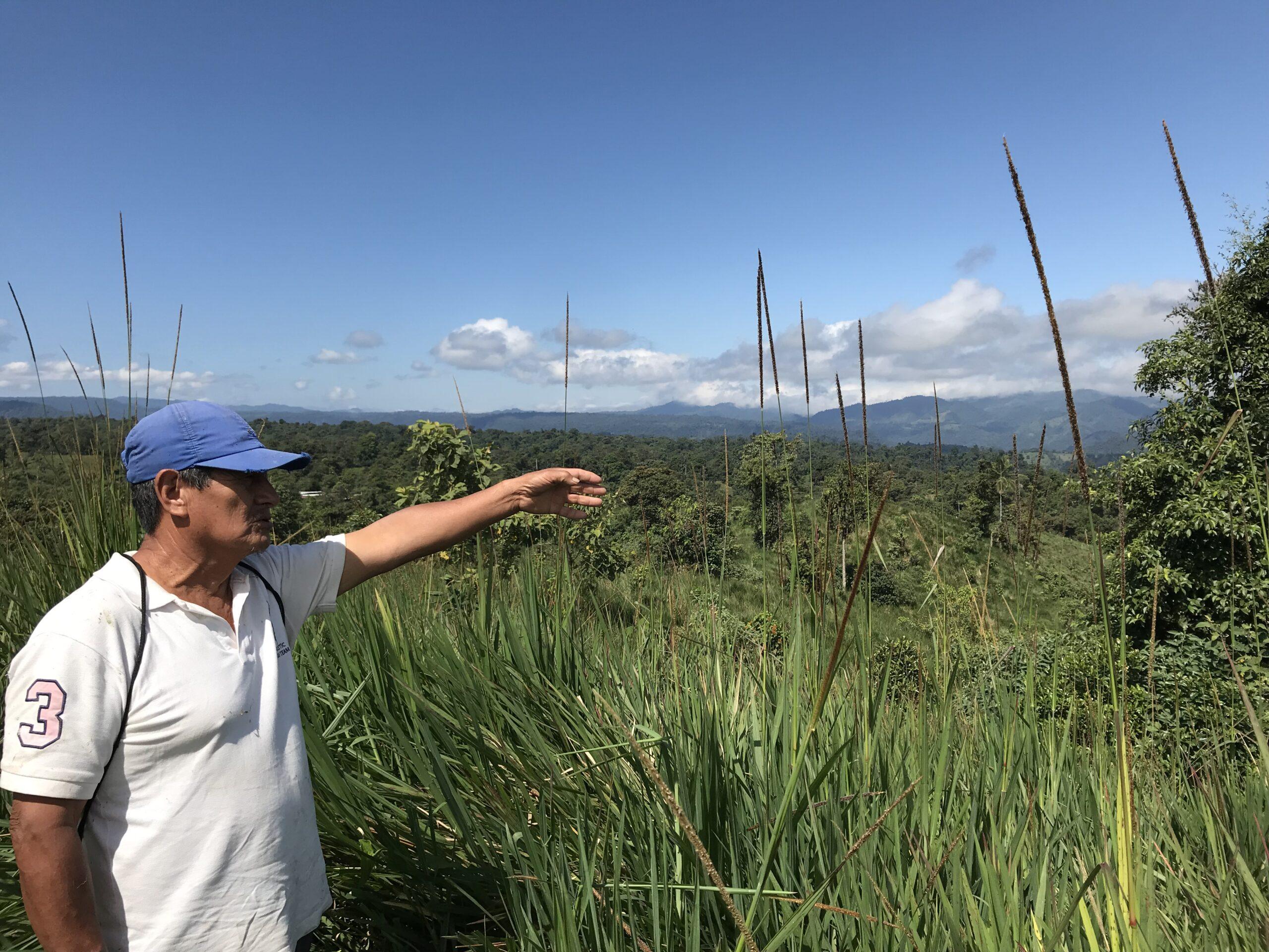 Neuer Partner für unser Aufforstungsprojekt in Ecuador